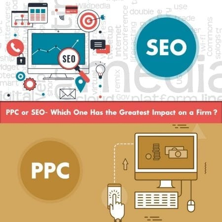 PPC or SEO - Which One Has the Greatest Impact on a Firm?