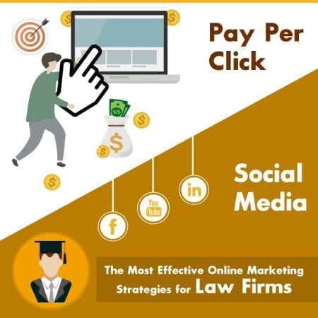 The Most Effective Online Marketing Strategies for Law Firms