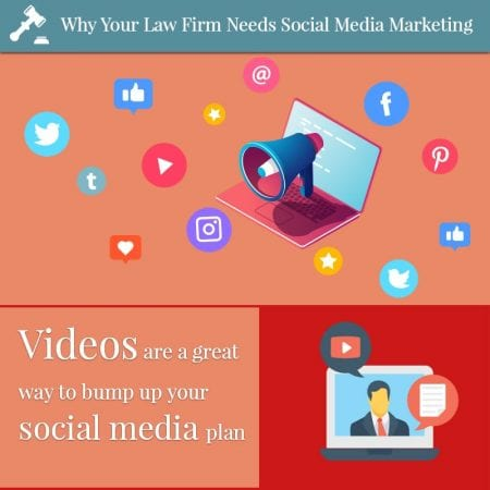 Why Your Law Firm Needs Social Media Marketing