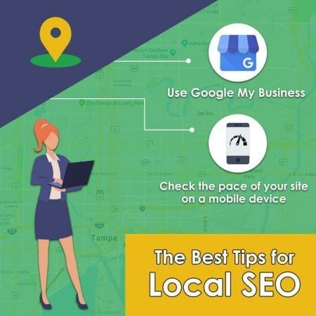 The Best Tips for Local SEO