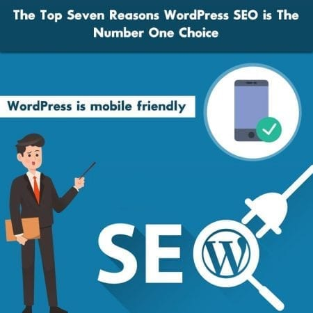 The Top Seven Reasons WordPress SEO Is The Number One Choice