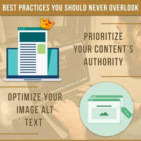 Best Practices You Should Never Overlook
