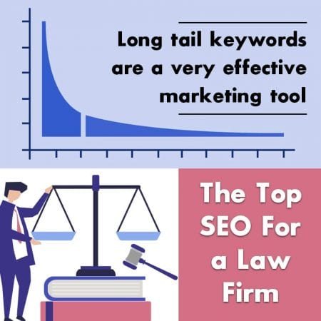 The Top SEO For A Law Firm