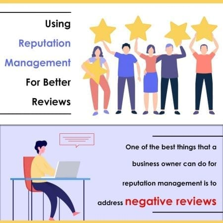 Using Reputation Management For Better Reviews