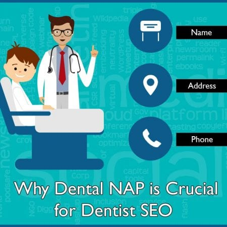 Why Dental NAP Is Crucial For Dentist SEO
