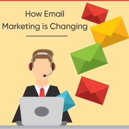 How Email Marketing Is Changing
