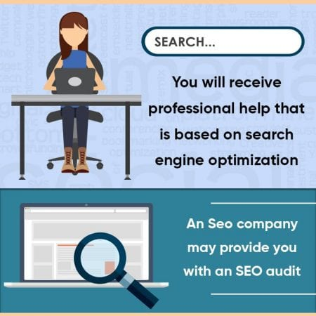Five Advantages Of Using An SEO Company