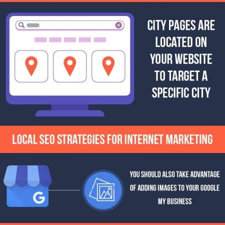 Local SEO Strategies For Internet Marketing