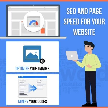 SEO And Page Speed For Your Website