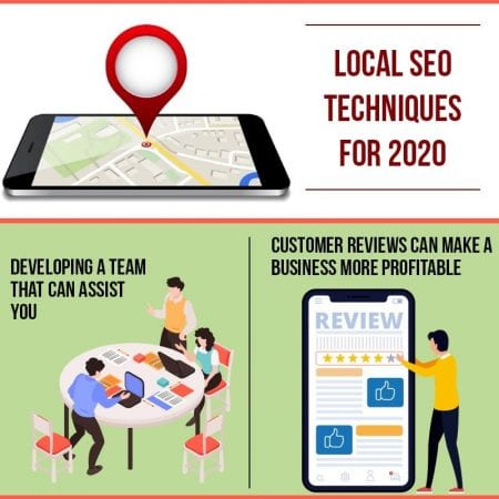Local SEO Techniques For 2020