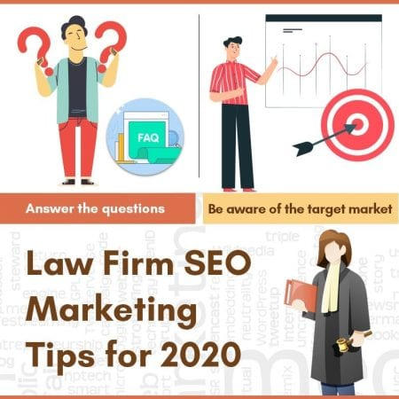 Law Firm SEO Marketing Tips For 2020