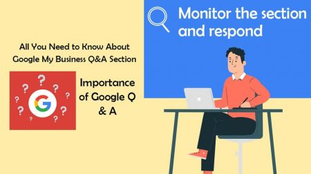 All You Need To Know About Google My Business Q&A Section