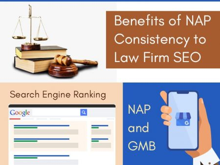 Benefits Of NAP Consistency To Law Firm SEO